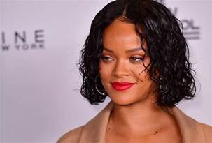 rihanna was shamed and the response was epic
