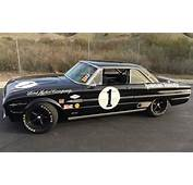 By The Rulebook Period Correct Trans Am Build 1963 Ford