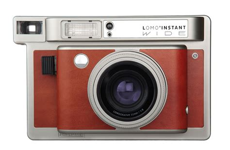 wide polaroid lomo instant wide l evoluzione della classica polaroid 232
