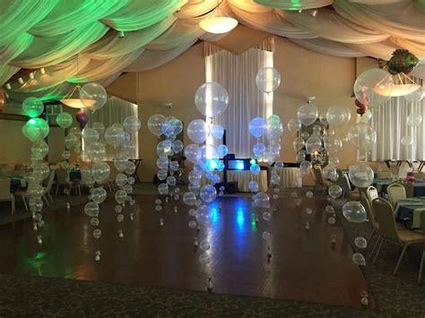Decoration Theme Danse by The Sea Theme Albany Wedding Dj Sweet 16 Dj