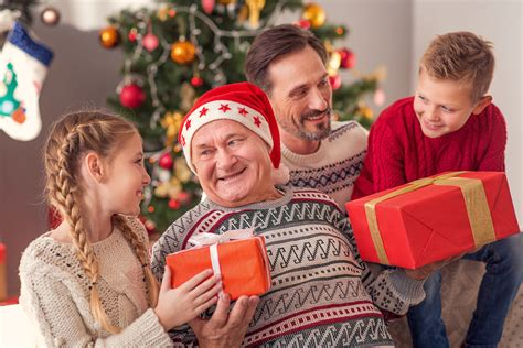 christmas tips for seniors gifts for seniors in assisted living asc