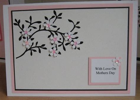 mother s day greeting card handmade easy handmade card ideas by kids for mothers day homemade