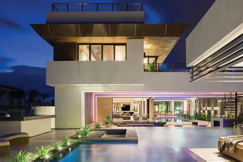 Modern American House Plans by Modern American House Plans Modern House Plan
