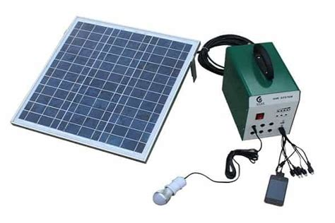 solar powered system a european sustainable technology