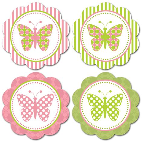 printable card toppers free free printable butterfly embellishments or make into tags