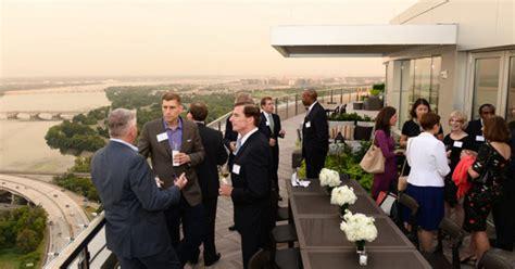 Executive Mba Washington Dc Area by Uva Darden Celebrates Expanded Dc Presence With