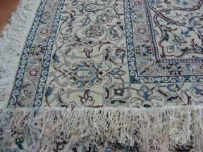 Through Carpet Rug Cleaning