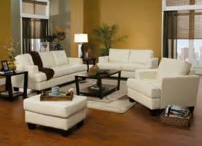 Houzz Living Room Sofas Contemporary Modern Leather Upholstered Living Room Sofa Sets Contemporary Living Room
