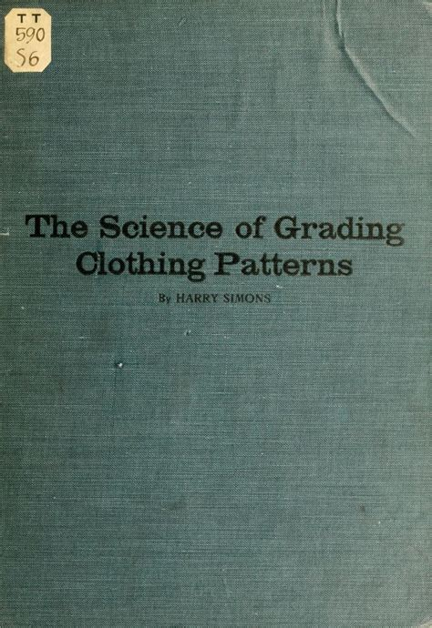 garment pattern grading books 17 best images about book covers on pinterest beautiful