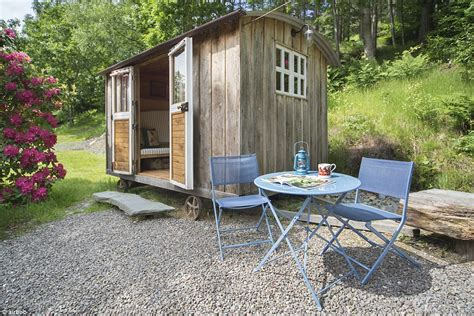 collection of airbnb listings sprout tiny homes top 10 airbnbs on airbnb wishlists reveal uk holidaymakers are after