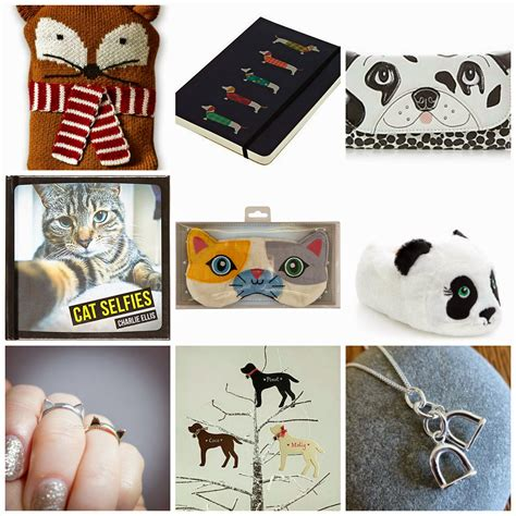 christmas gift guide gifts for animal lovers what