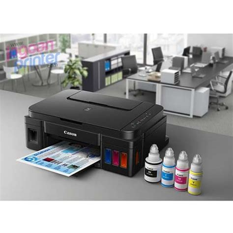 J Toner Jaco Home Shopping jual printer canon pixma g3000 murah garansi