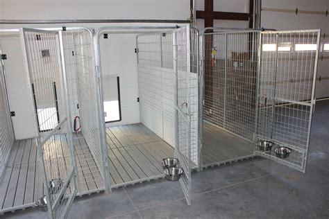 indoor dog kennel system kennels ideal  indoor