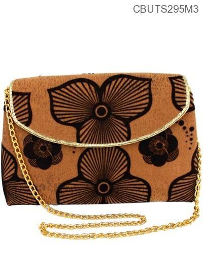 Tas Pesta Batik tas pesta motif bunga tas wanita murah batikunik