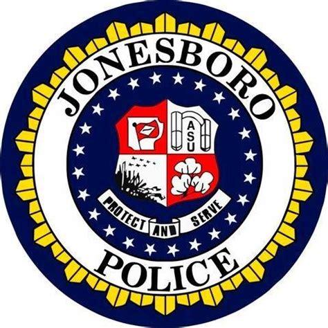 Jonesboro Arkansas Arrest Records Update On Jonesboro Robbery Victim Identified Kasu