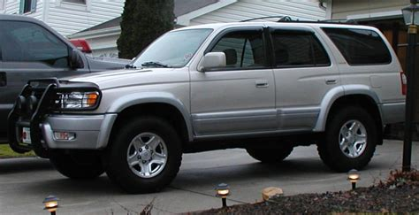 how to work on cars 1999 toyota 4runner auto manual 1999 toyota 4runner information and photos zombiedrive
