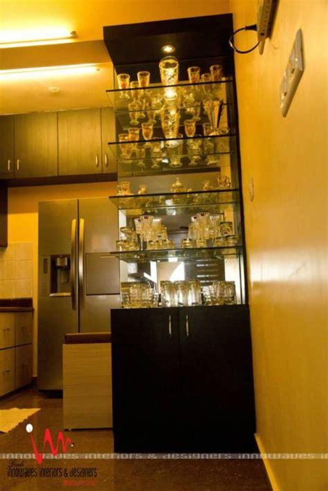 interior view work crockery unit project classique harmony crockery cabinet kitchen rack almirah designs
