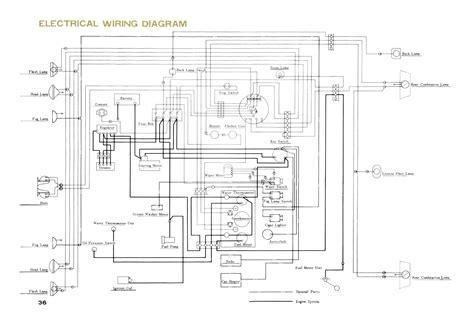 mazda familia wiring diagram wiring diagram with description
