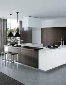 Concrete Kitchen Design C 243 Mo Combinar La Madera Lovecooking