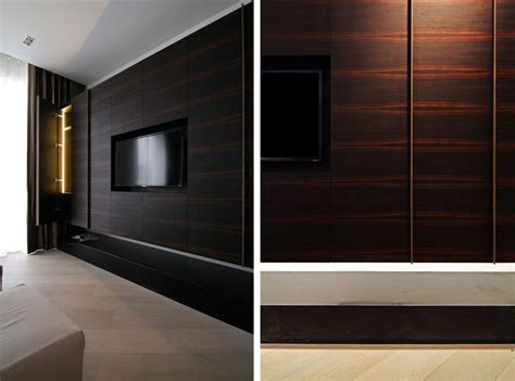 dark wood wall paneling knightsbridge renovation in london keribrownhomes
