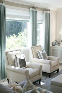 Bow Window Shades 25 moderne gardinen ideen f 252 r ihr zuhause archzine net