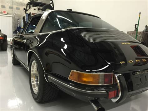 Porsche 911 Targa 1970 For Sale 1970 Porsche 911 S Targa For Sale Photos Technical