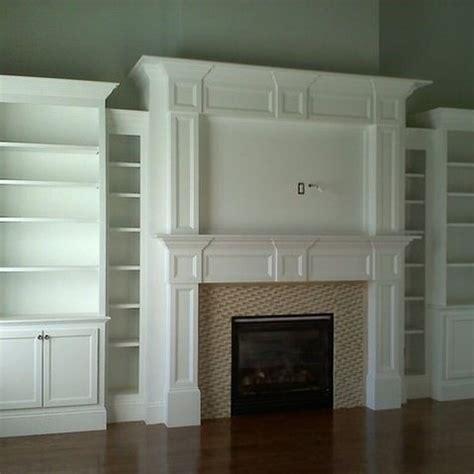 built in bookshelves around fireplace 25 best of built in bookcases around fireplace