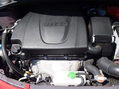 Suzuki Sx4 Motor Suzuki Sx4 Crossover 2012 Maniobrabilidad Potencia