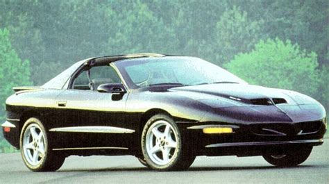best car repair manuals 1996 pontiac firebird security system 1996 pontiac firebird review
