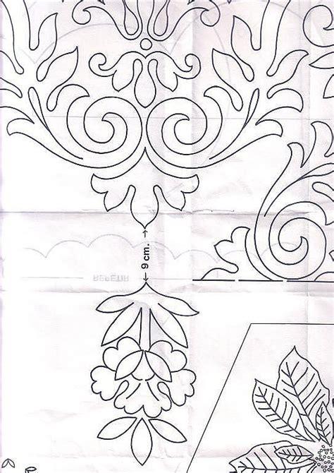 dibujos navideños para pintar en tela manteles dibujos navide 241 os para manteles imagui