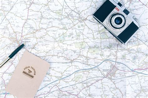 map your travels why travel planning should start with a map gkm