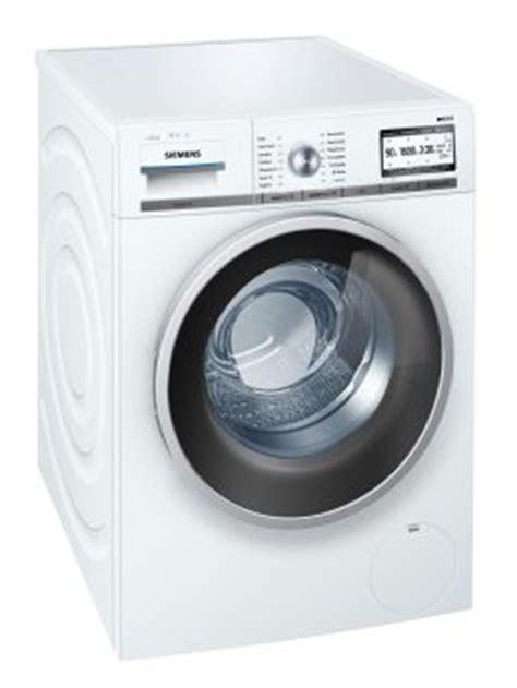 Waschmaschine Miele Oder Siemens 3162 by Welche Waschmaschinen Gibt Es Bewusst Haushalten