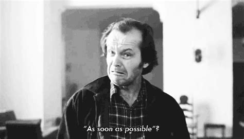 epic film gif the shining art gif by hoppip find share on giphy