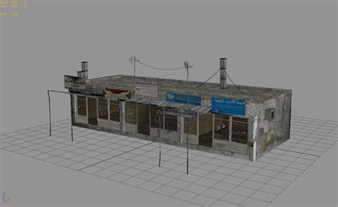 mnogomir building simulator realtime 7 youtube 3d model 25 afghanistan city buildings props for games vr