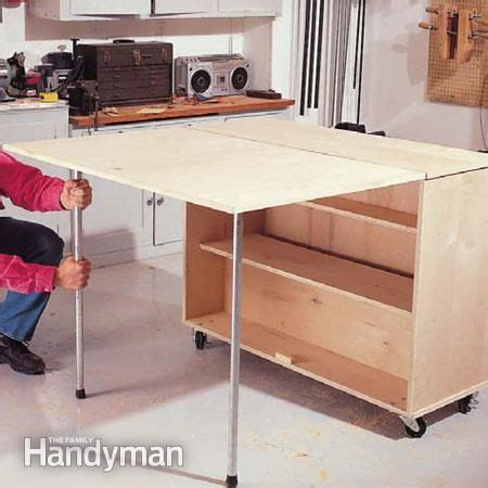 sewing bench 25 best ideas about folding workbench on pinterest