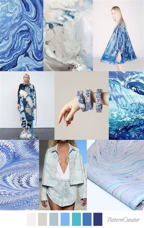 pattern curator themes 715 best images about trend mood boards on pinterest
