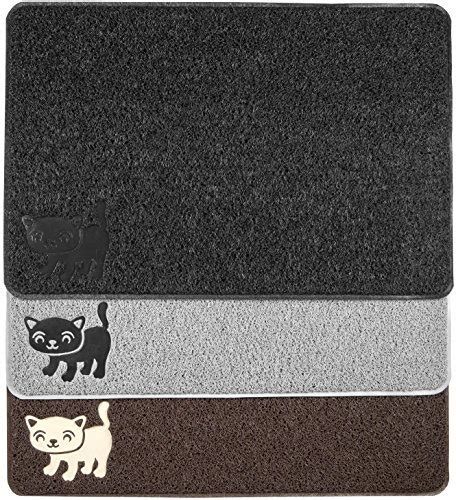 best rug for cats bpa free premium cat litter mat large best quality litter catcher with 9 tm