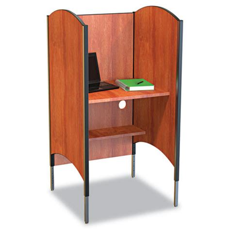 Desk Carrels by Study Carrels Buy From Wayfair Supply