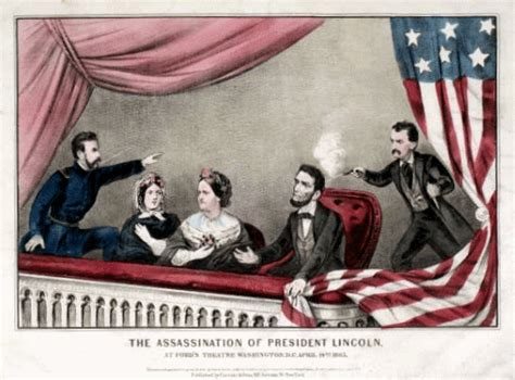 who was president after lincoln died this day in quotes now he belongs to the ages or