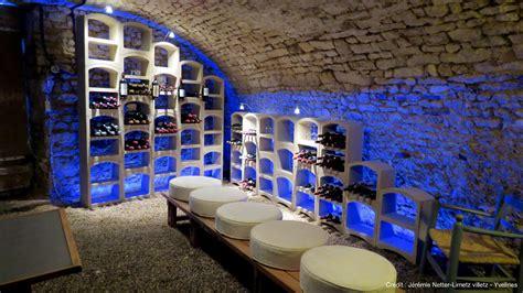 Casiers à bouteilles de vin pierre blanche   Standard