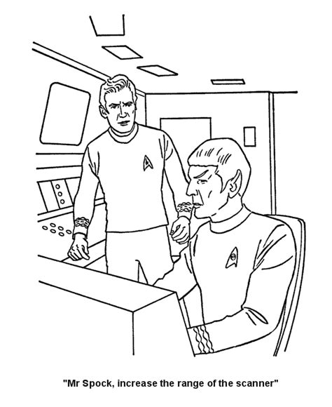 coloring page star trek star trek coloring pages coloring home