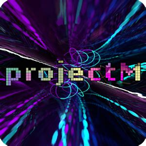 projectm  visualizer pro  pc windows