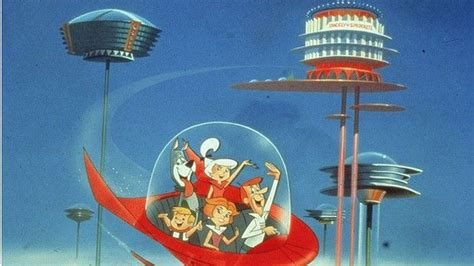 jetsons house pin by mama on the jetsons pinterest