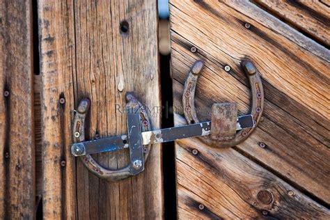 barn door latches barn door horseshoe latches rhizome images