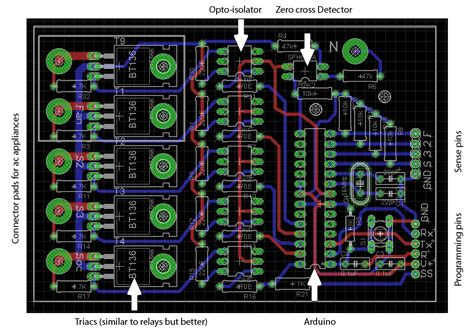 pcb layout engineer jobs in philippines microcontroller arduino resetting hanging due to sparks