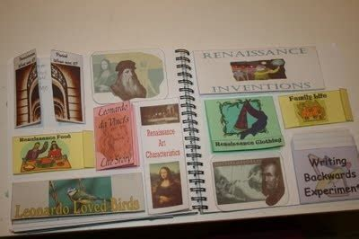 leonardo da vinci biography for 4th graders 167 best images about 4th grade sotw pt 2 on pinterest