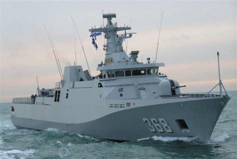 Kri Sigma kapal ri bisa kacaukan radal kapal perang as republika