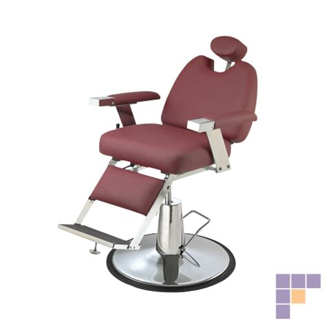 Used Barber Chair by Pibbs 657 Jr Barber Chair Barber Chairs Pibbs