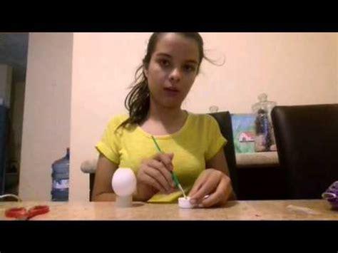 decorar mi huevo como decorar un huevo de beb 233 3 youtube