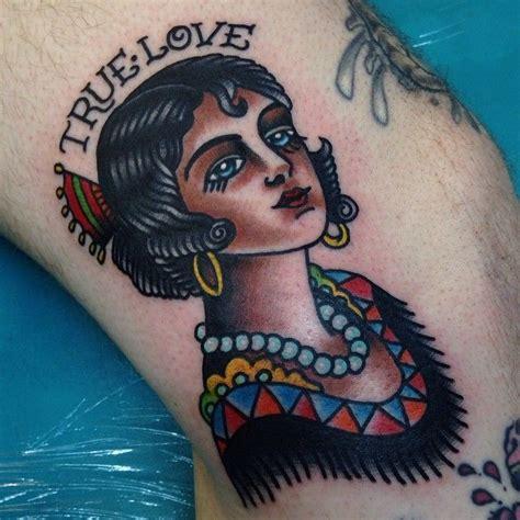 tattoo old school love old school tattoo true love girl tattoomagz